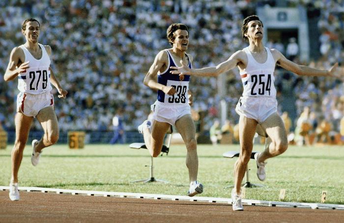 1500 M Hommes Jeux Olympiques 1980