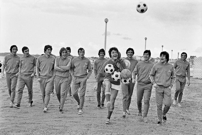 Eliminatoires Championnat D Europe Des Nations 1971