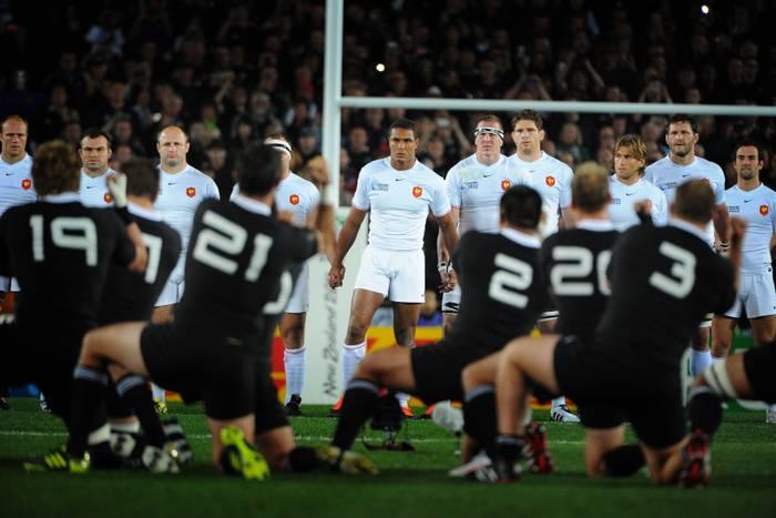 France   Nouvelle Zelande  Finale Coupe Du Monde 2011