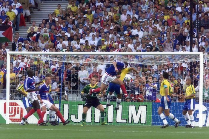 Artphotolimited photo d 39 art achat vente photographie - Zidane coupe du monde 1998 ...