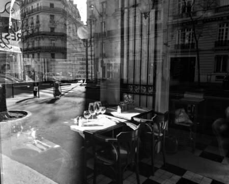 Caffè di Parigi