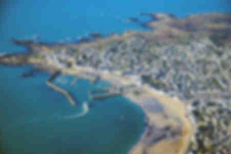Port Maria embarquadere de Quiberon