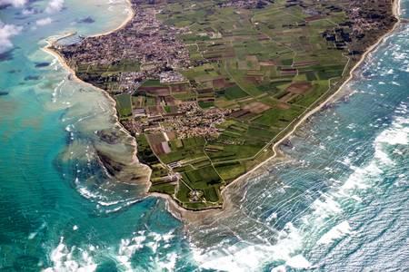 Chassiron lighthouse Ile d'Oléron