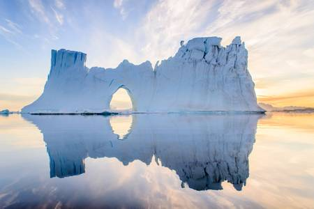 Royaume de glace