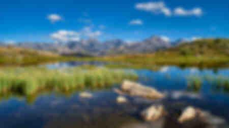 Lac Guichard 1
