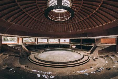 Amphithéâtre