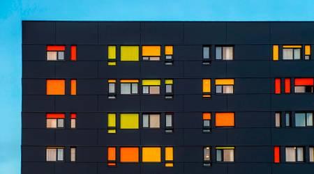 Window in colors