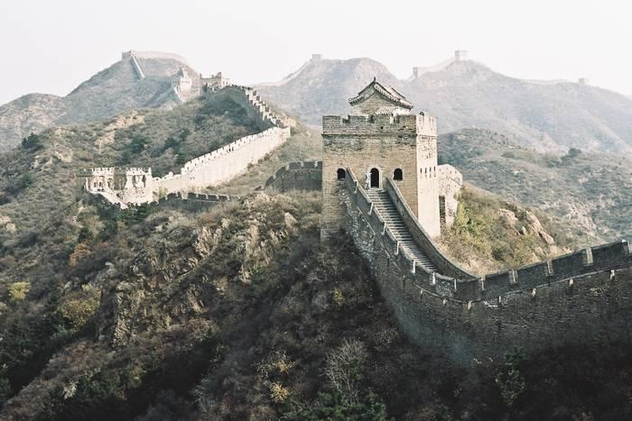 Grande Muraille