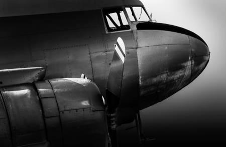 Dakota C47-2