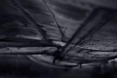Ventre de Caravelle