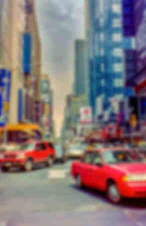 New-York Vintage 1