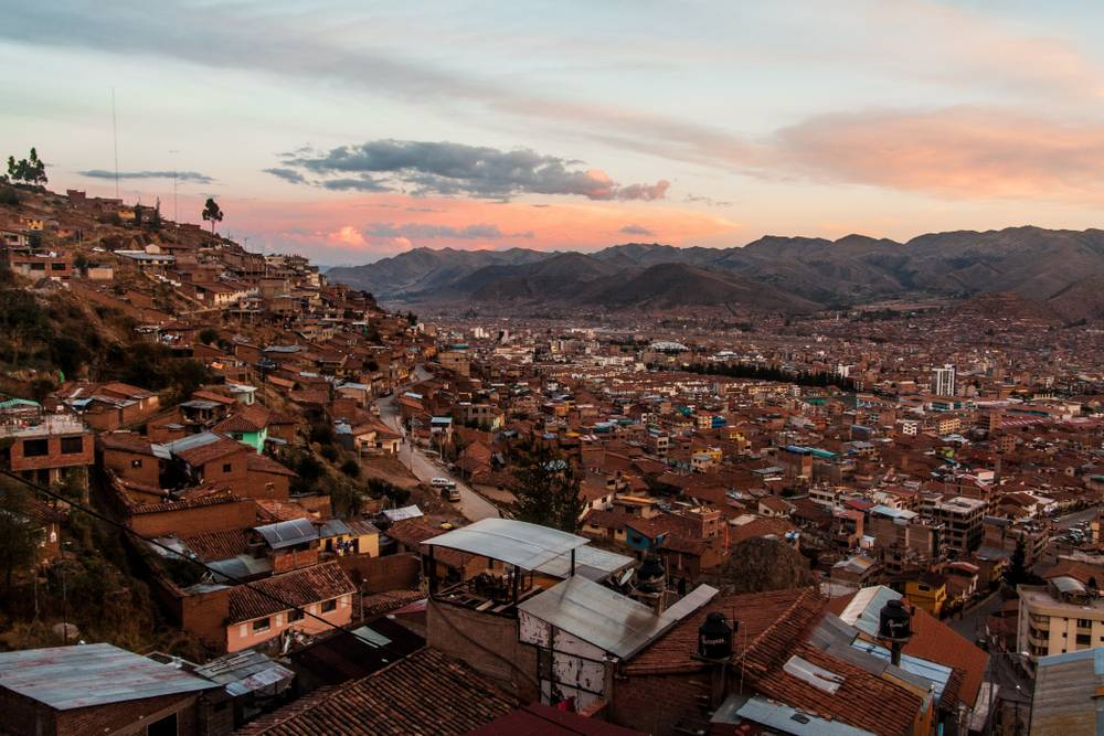 Cusco Heights