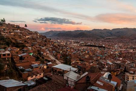 Cusco Heights