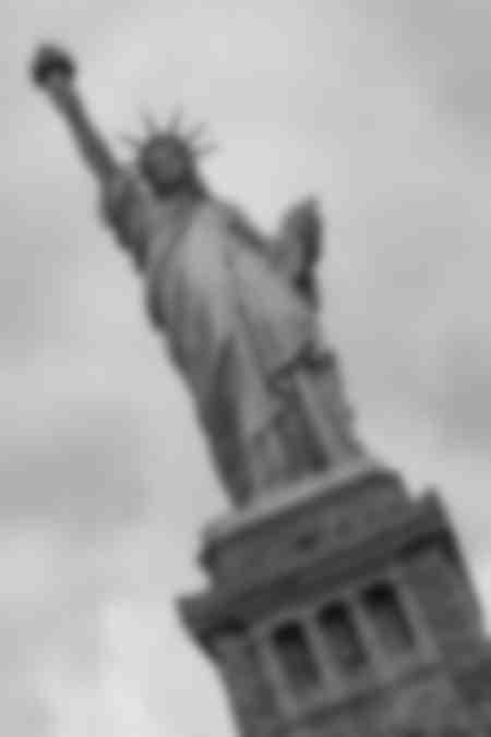 Statue of Liberty la dame d'Eiffel