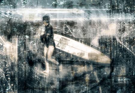 SURF TRAINING IV