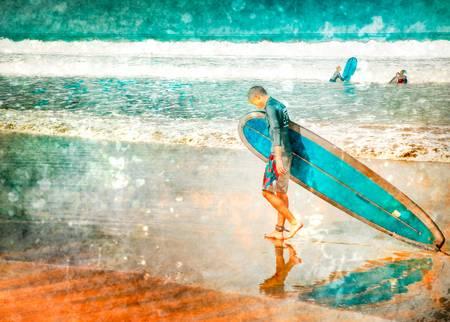 SURF TRAINING V