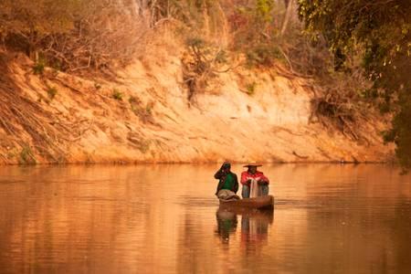Pescatori del Pendjari