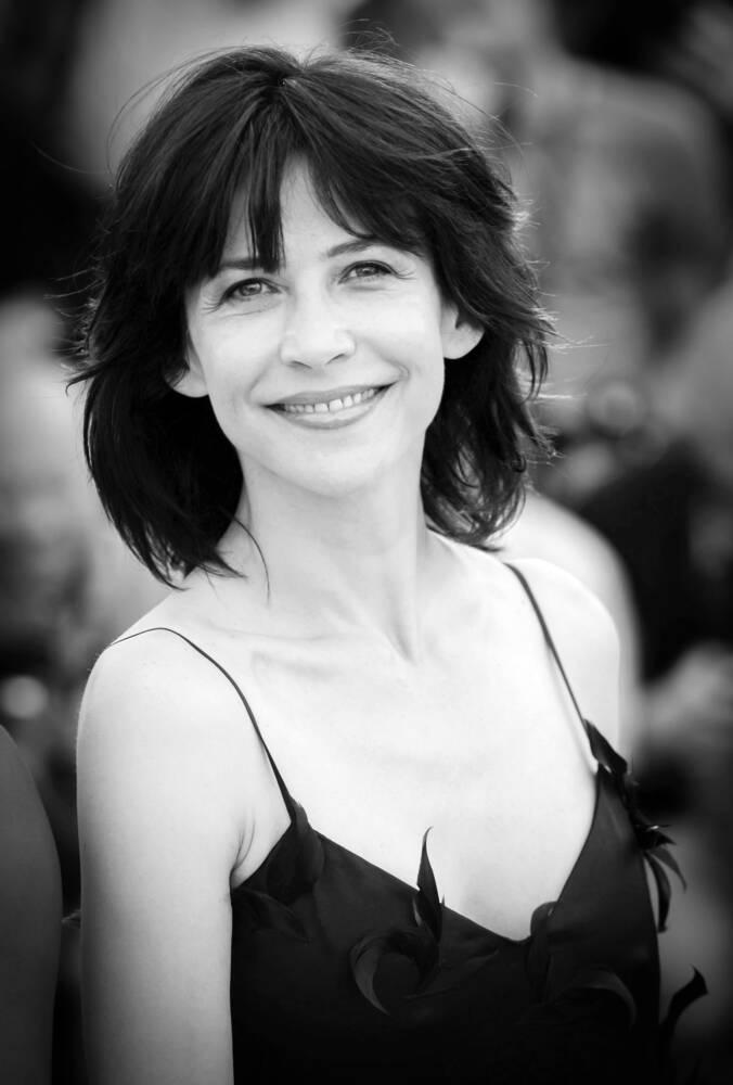 Sophie Marceau Nude Photos 80