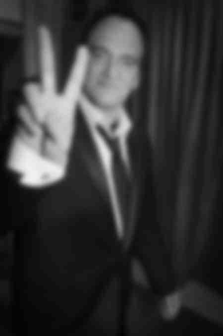 Quentin Tarantino 2011