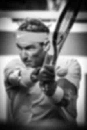Rafael Nadal 2020