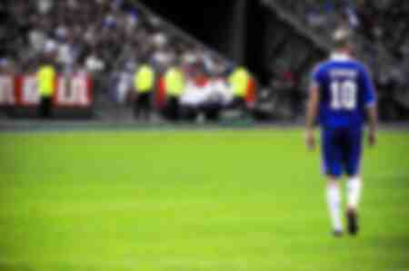 Zinedine Zidane 2008 couleur