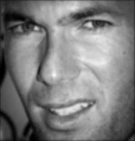 Zinedine Zidane 2008