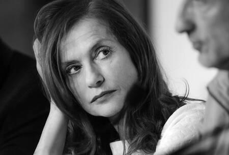 Isabelle Huppert 2015