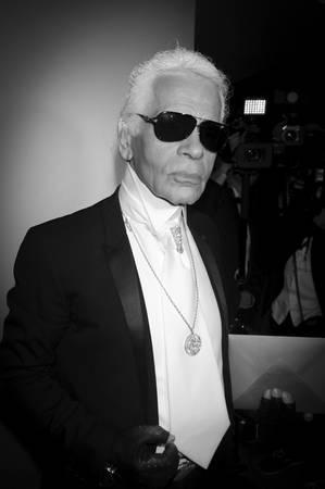 Karl Lagerfeld 2010
