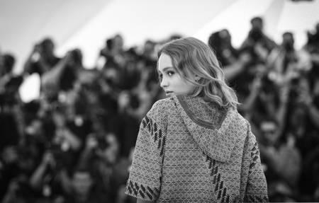 Lily-Rose Depp 2016