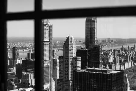 Dans l'intimité du Rockefeller Center