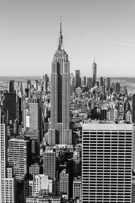 La vigilia dell'Empire State Building