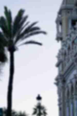 Belle Époque van Monaco