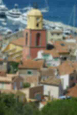 Chiesa di Saint Tropez