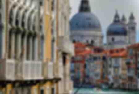 L'été à Venise