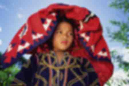 Le chapeau traditionnel des femmes T'Bolis