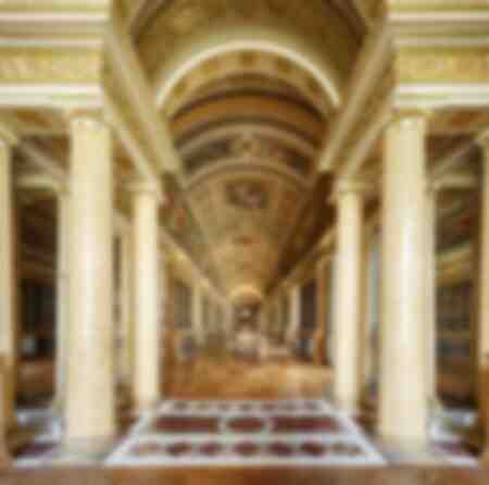 Die verborgenen Schätze von Fontainebleau