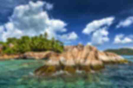 Le onde dell'Oceano Indiano