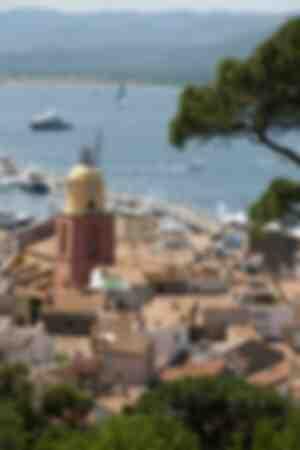 Saint-Tropez- città d'arte