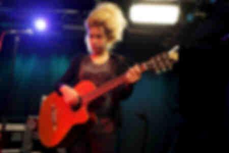 Selah Sue in concert