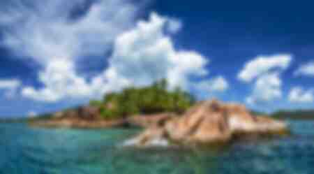 Seychelles-paradiso a cielo aperto