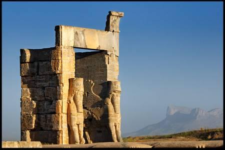 Complexe palatial de Persépolis