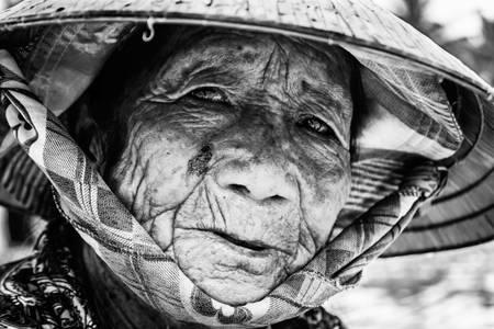 Les yeux du Vietnam