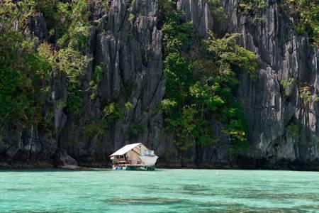 Kleine Lagune