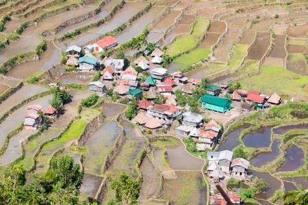 Villaggio di Batad