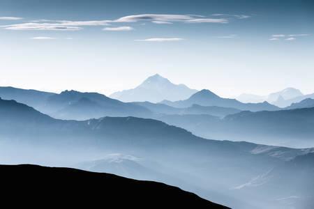 Forteresse du Mont Pourri - 1