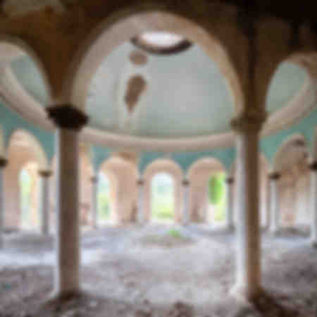 Cupola abbandonata
