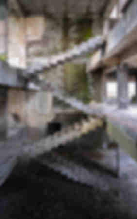 Escalier d'Escher