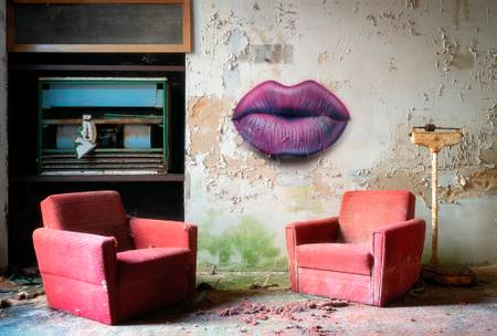 Chairs and Lips