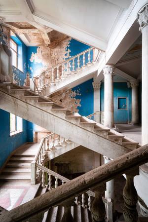 Maze Stairway