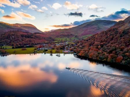 Reflections d'automne